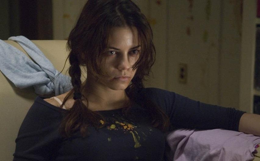 Кадр из фильма «Проклятие 2»