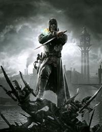 Арт из игры Dishonored