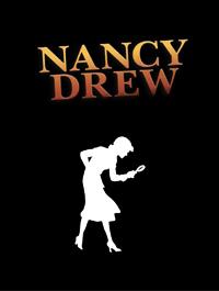 Арт из игры Nancy Drew