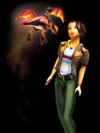 Арт из игры Zanzarah