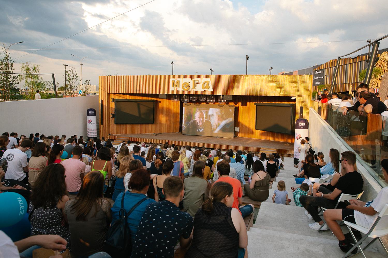 Фото с кинопросмотра предоставлено организаторами