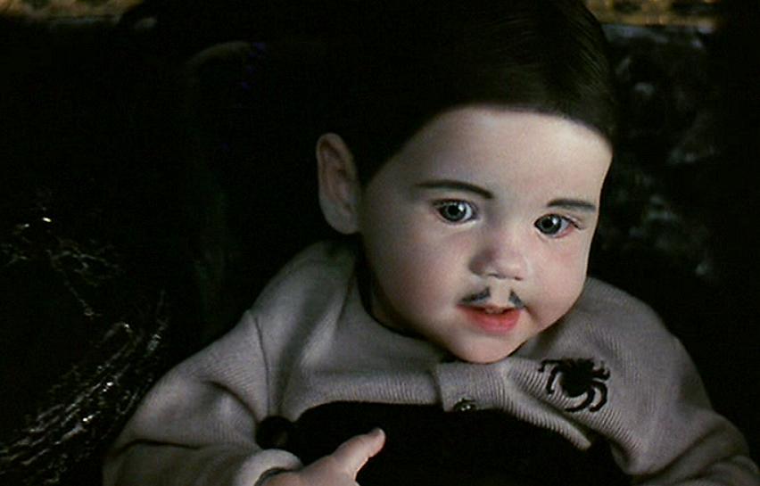 Кадр из фильма «Ценности семейки Аддамс»