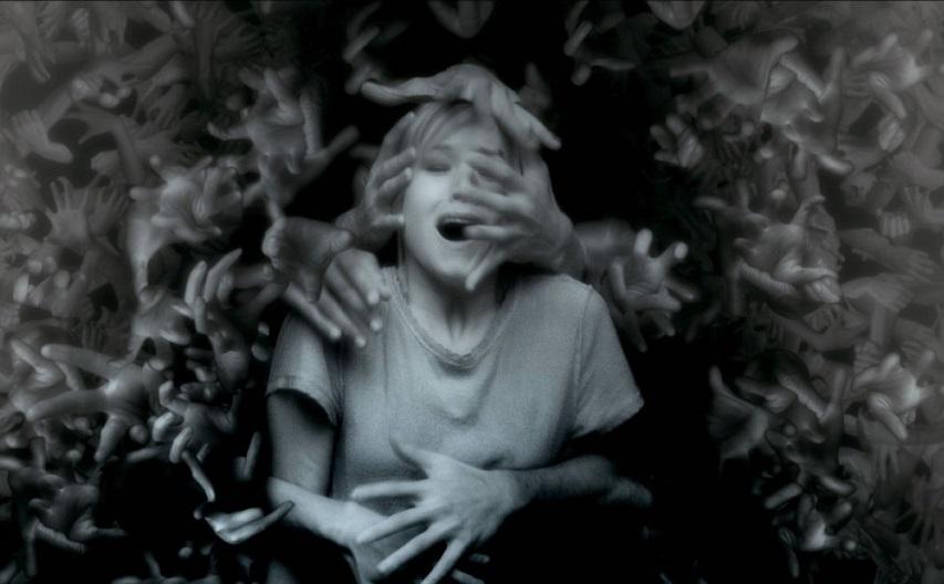 Кадр из фильма «Пульс»