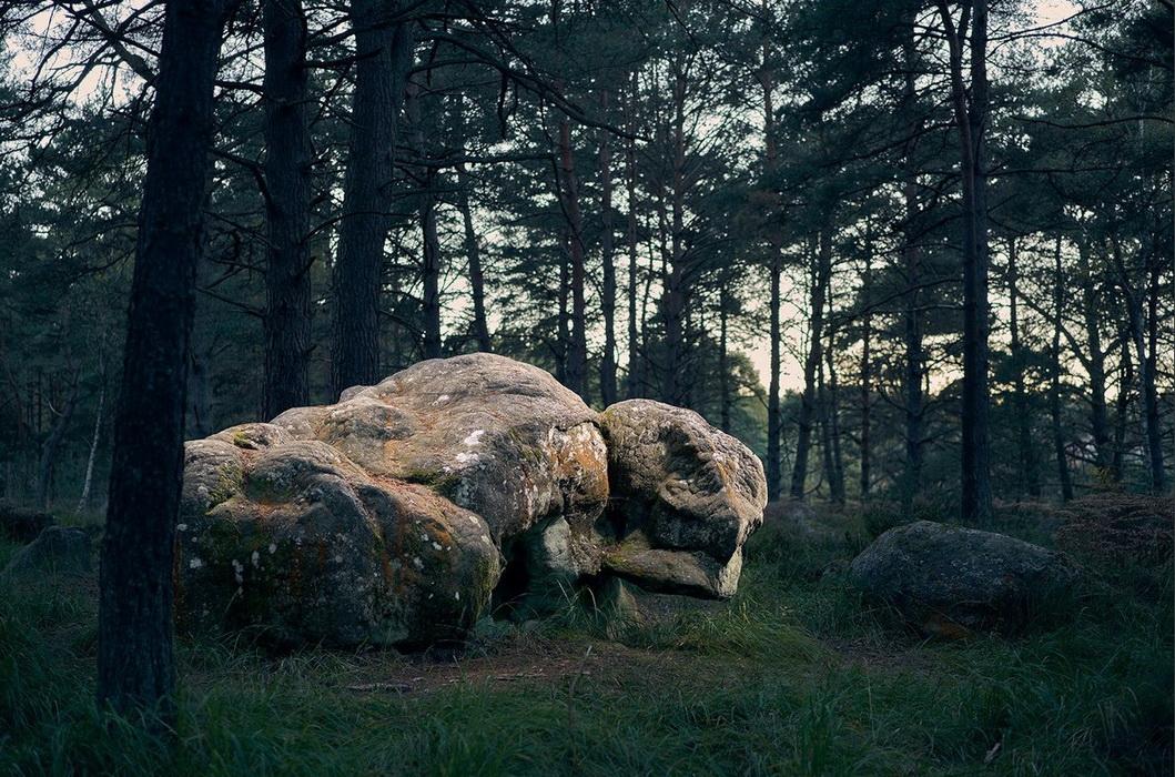 Фото с выставки «Тайная сила сказа» предоставлено организаторами