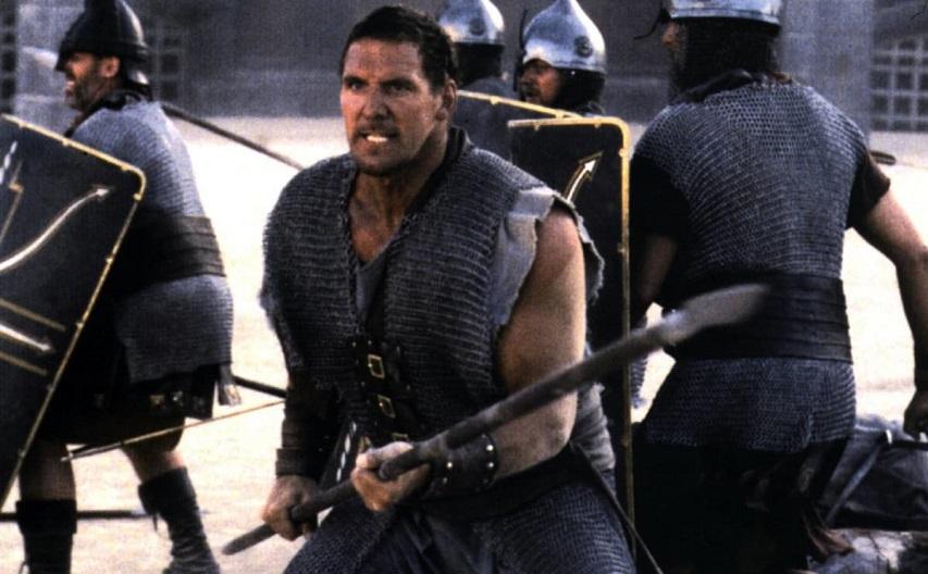 Кадр из фильма «Гладиатор»
