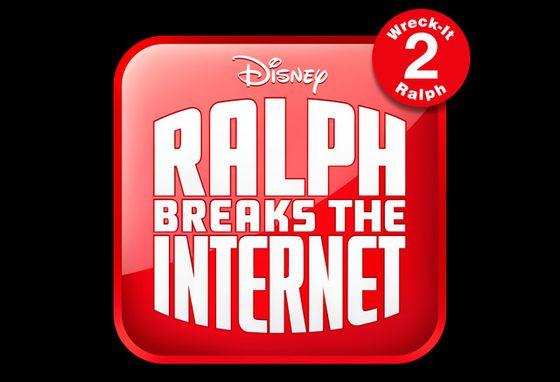 Постер мультфильма «Ральф 2»