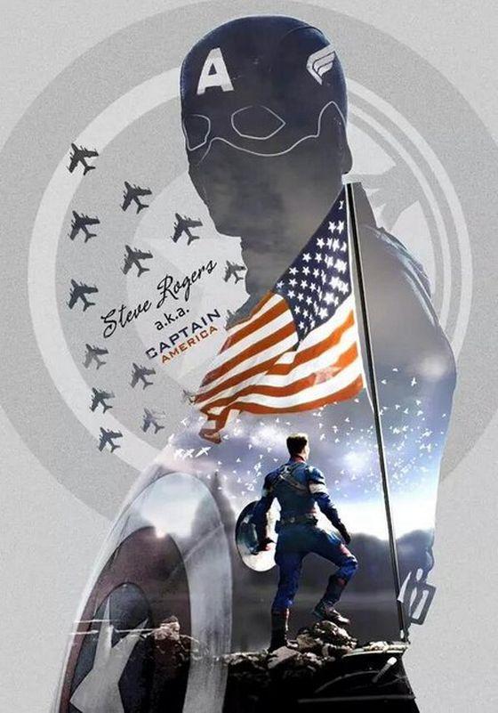 Постер фильма «Раскол Мстителей»