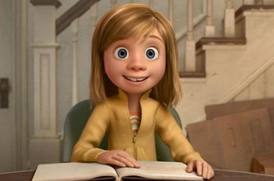 Кадр из фильма «Внутри разума»