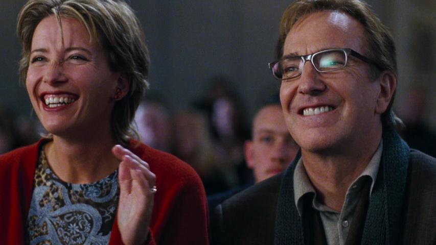 Кадр из фильма «Реальная любовь»