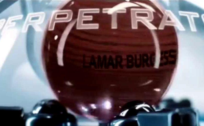 Кадр из фильма «Особое мнение»