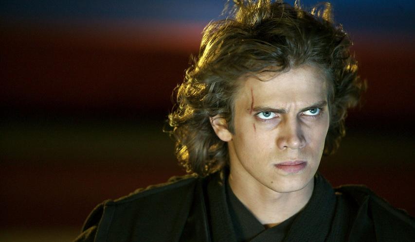 Кадр из фильма «Звездные войны. Эпизод III: Месть ситхов»