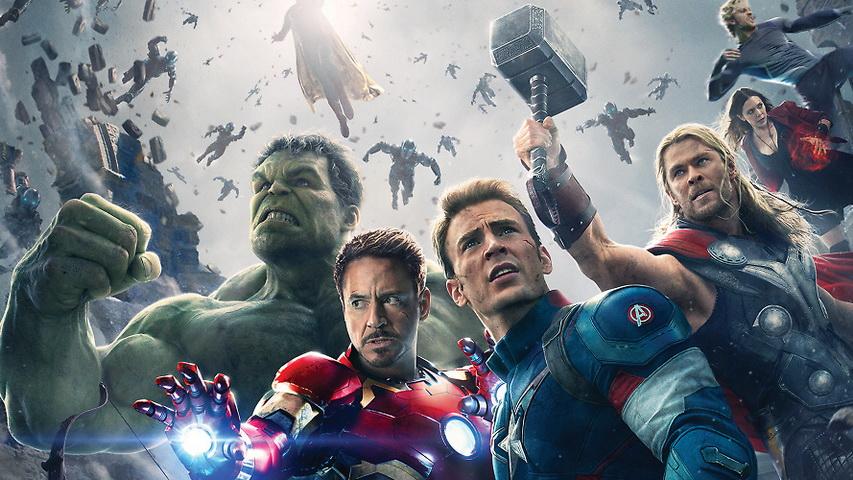 Постер к фильму «Мстители». Изображение с сайта afisha.chita.ru