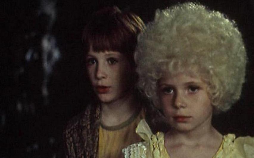 Кадр из фильма «Рыжий, честный, влюбленный»