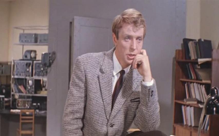 Кадр из фильма «Его звали Роберт»