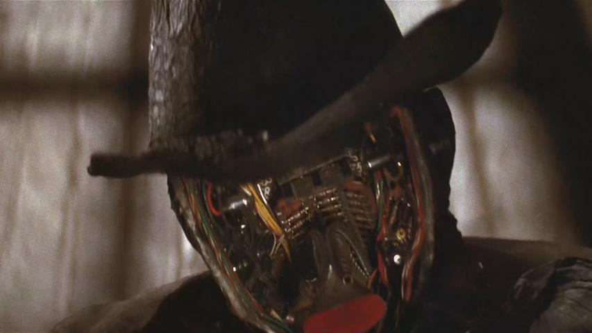 Кадр из фильма «Западный мир»