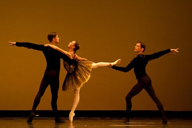 Фото Полины Стадник. предоставлено Екатеринбургским театром оперы и балета