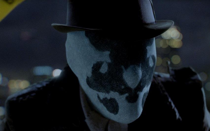 Кадр из фильма «Хранители»