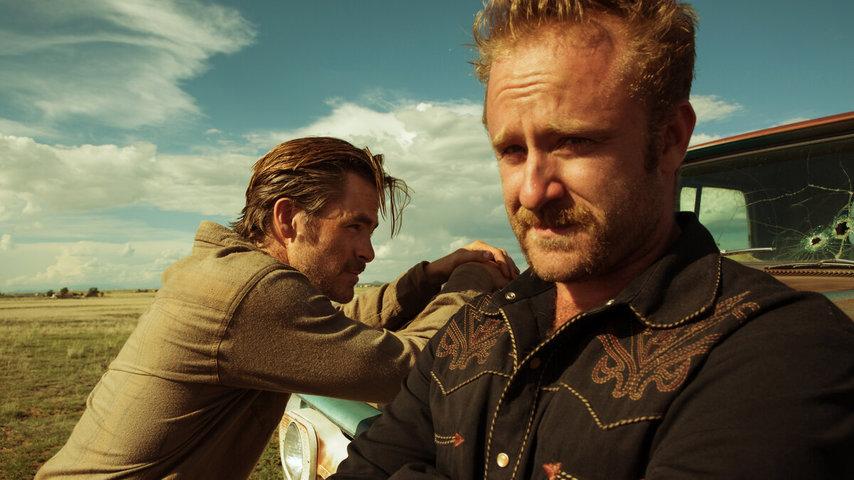 Кадр из фильма «Любой ценой»