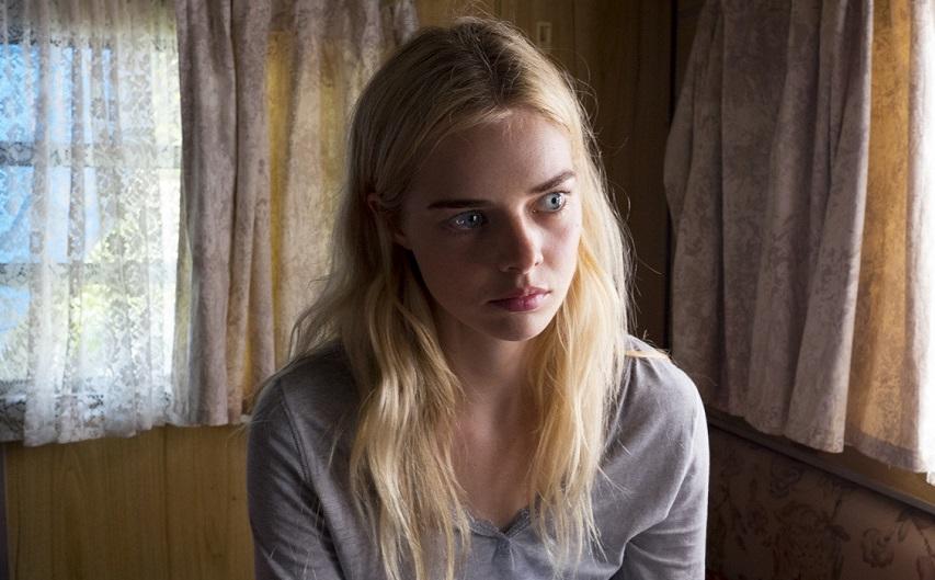 Кадр из фильма «Плохая девочка»