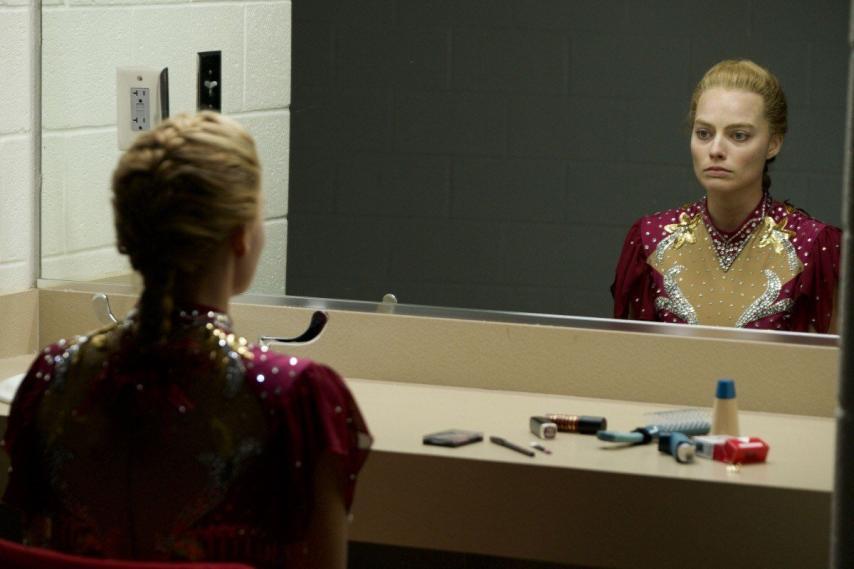 Кадр из фильма «Тоня против всех»