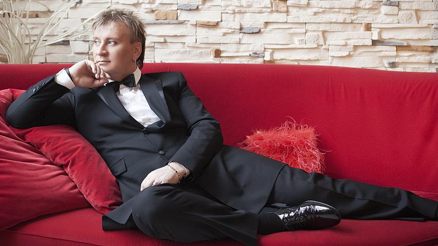 Сергей Пенкин. Фото с сайта afisha.yandex.ru