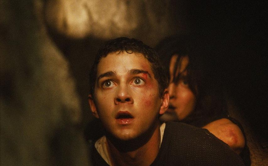 Кадр из фильма «Паранойя»