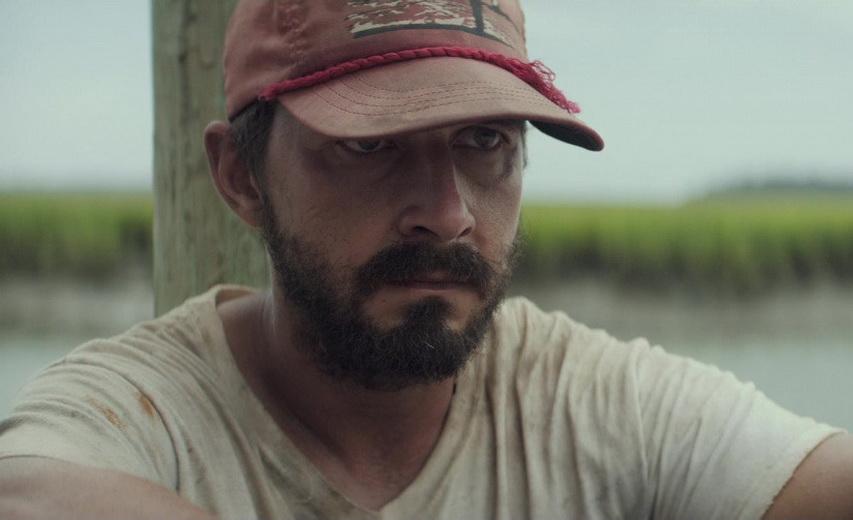Кадр из фильма «Арахисовый сокол»