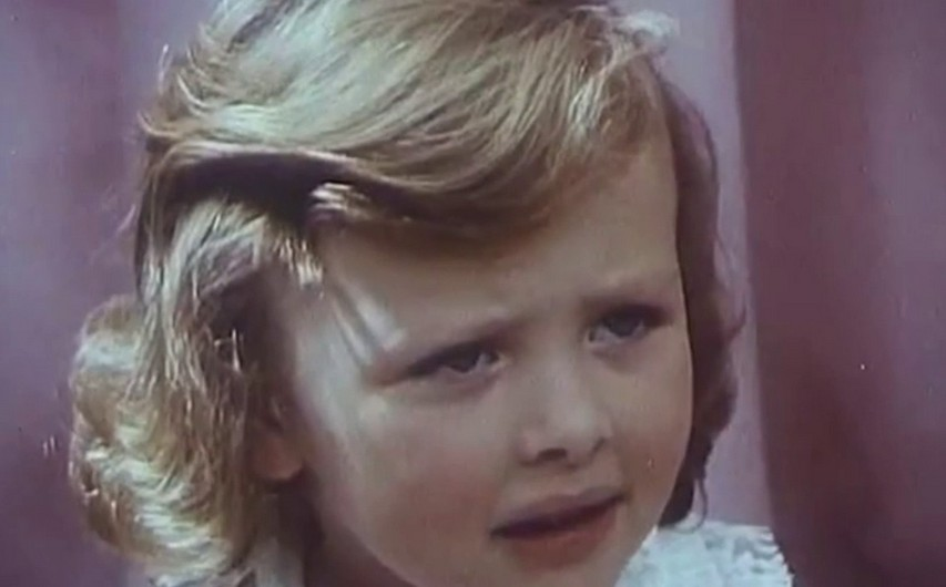 Кадр из фильма «Про Красную шапочку»