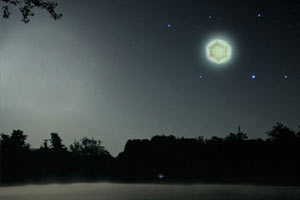 Звезда Смерти. Изображение ©Weburg