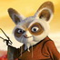 Кадр из мультфильма «Кунг-фу Панда»