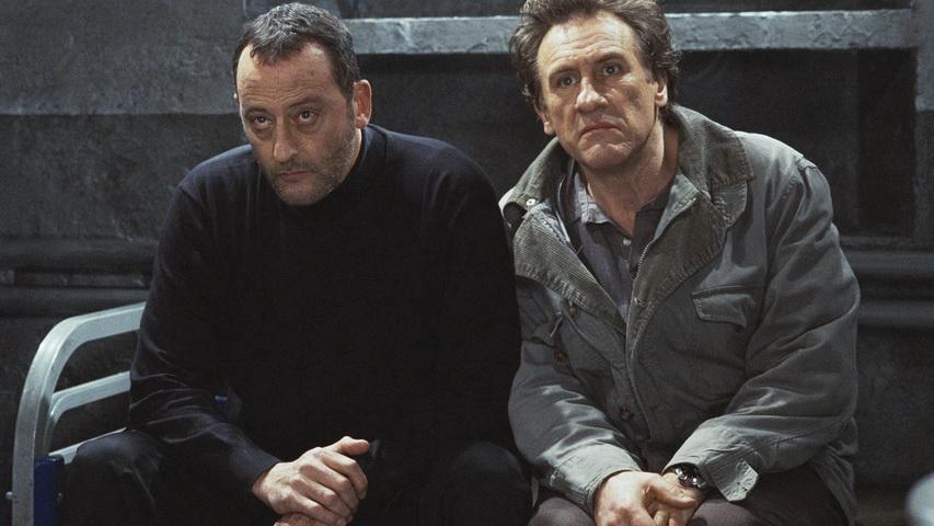 Кадр из фильма «Невезучие»
