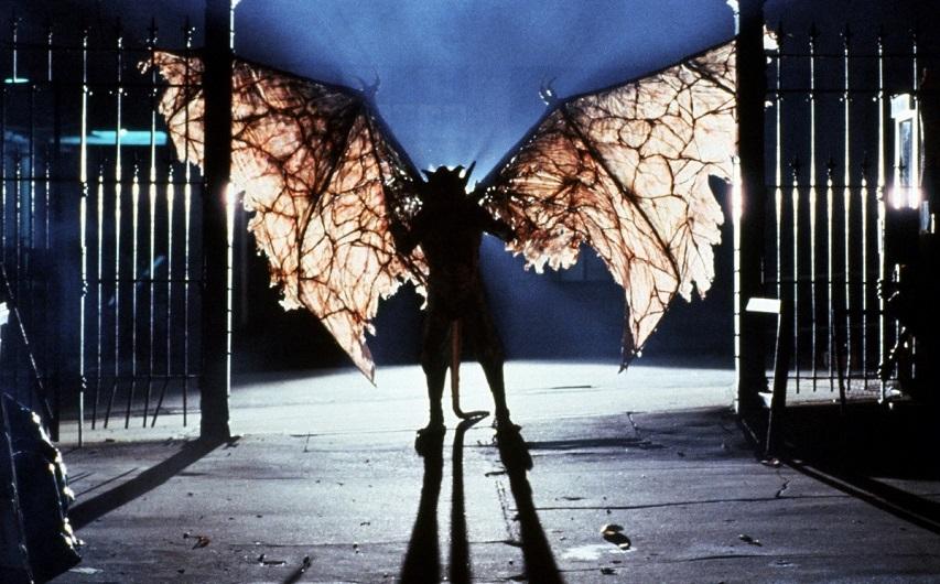 Кадр из фильма «Сказки c темной стороны»