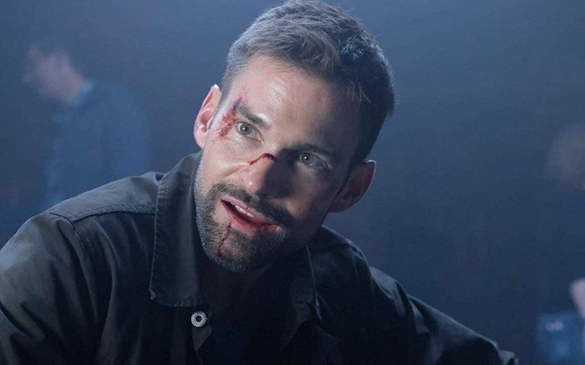 Кадр из сериала «Смертельное оружие»