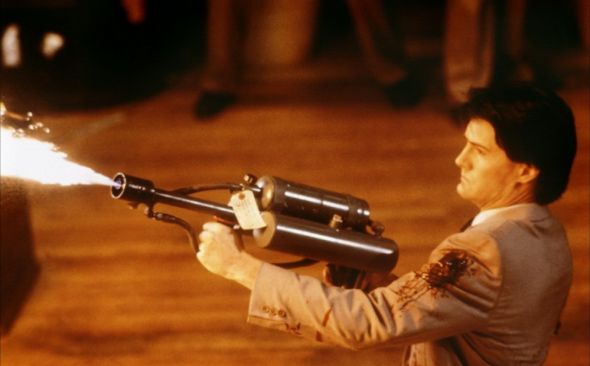 Кадр из фильма «Скрытые»