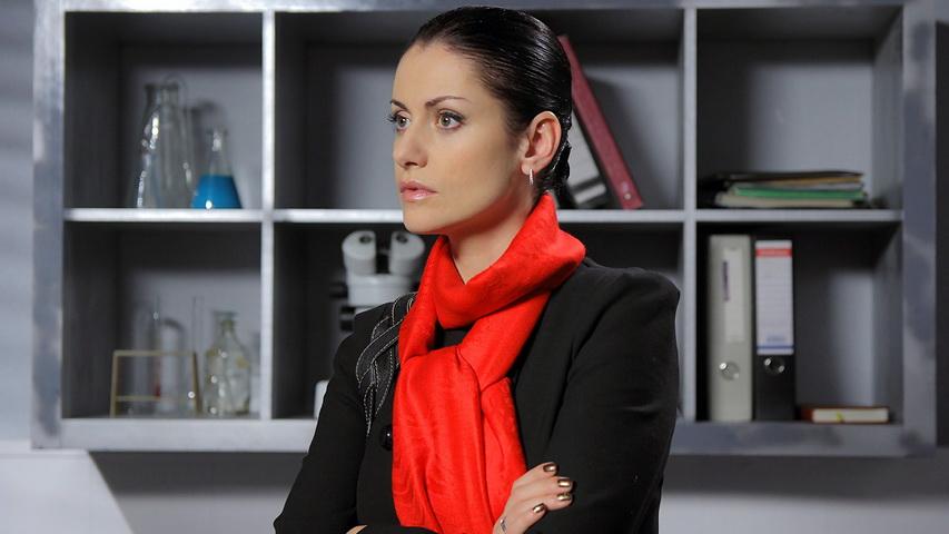 Кадр из сериала «Тайны следствия»