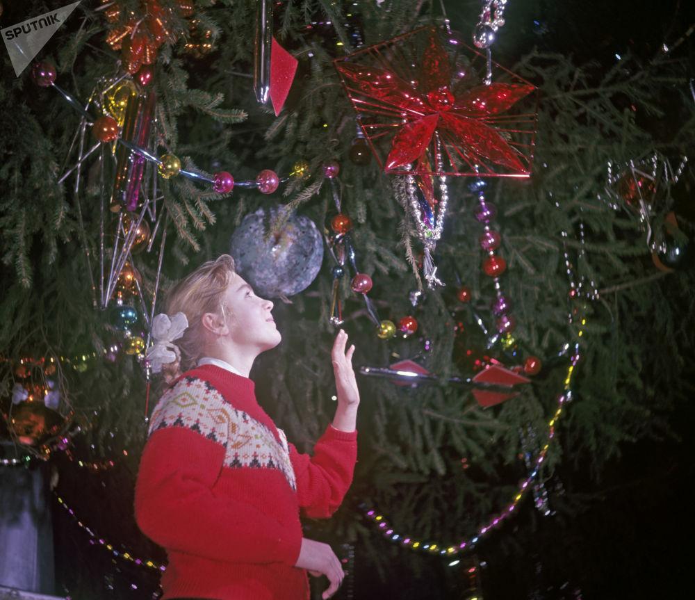 Фото советской елки с сайта m.sputnik.by