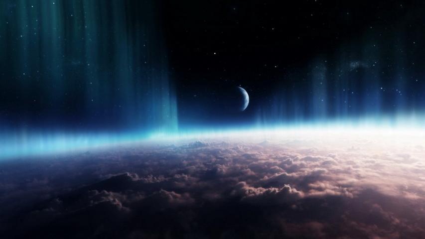 Космос. Фото с сайта newevolutiondesigns.com