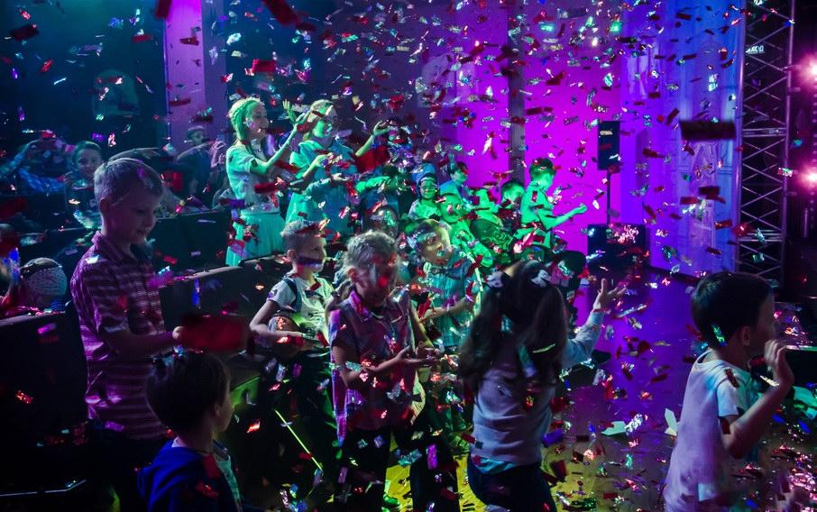 Интерактивный шоу-спектакль «Мечты, меняющие мир» в Екатеринбурге 5-6 октября в Театре эстрады. Фото предоставлено организаторами