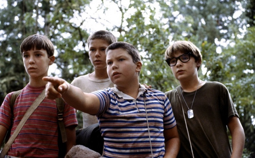 Кадр из фильма «Останься со мной»