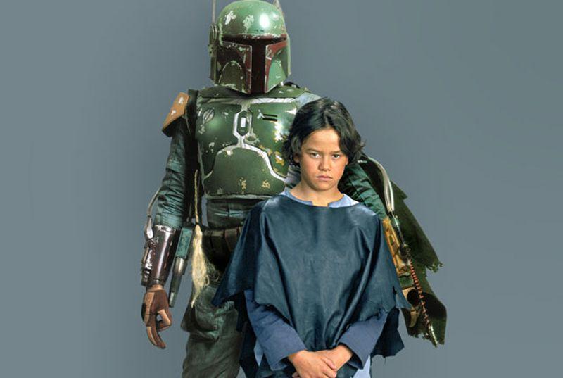 Промо фильма «Звездные войны. Эпизод II. Атака клонов»