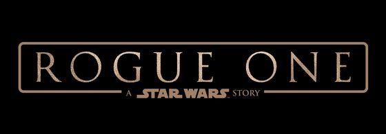 Логотип фильма «Звездные войны. Изгой»