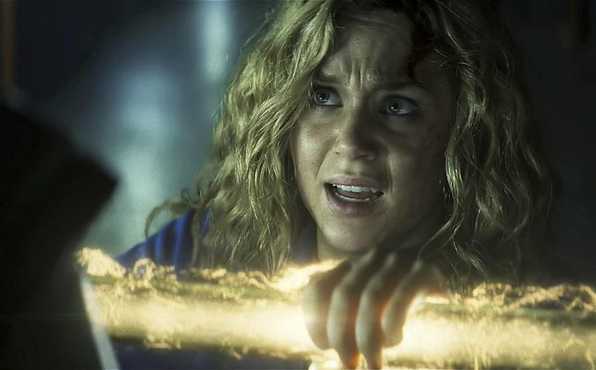 Кадр из сериала «Старгерл»