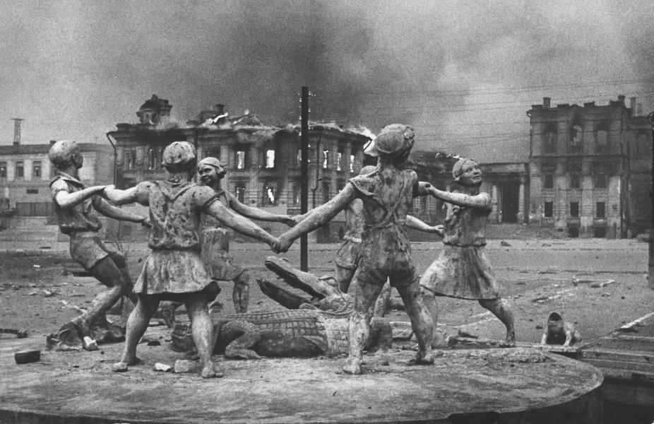 Работа с выставки «Фотоэстафета. СССР в фотографии» предоставлена организаторами