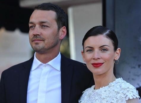 Экс-супруги. Фото с сайта liveinternet.ru