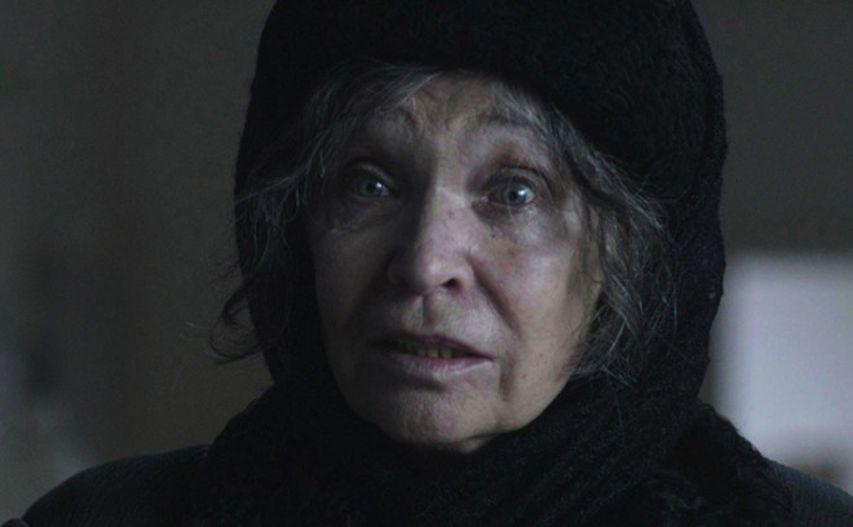 Кадр из фильма «Девушка и смерть»