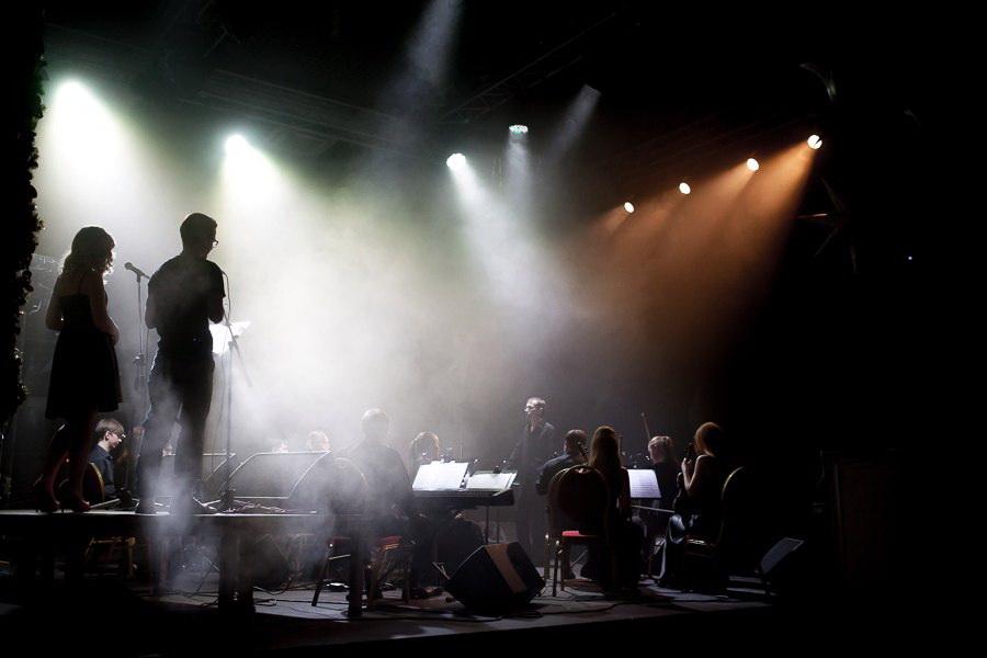 Концерт «Другого Оркестра». Фото предоставлено организаторами