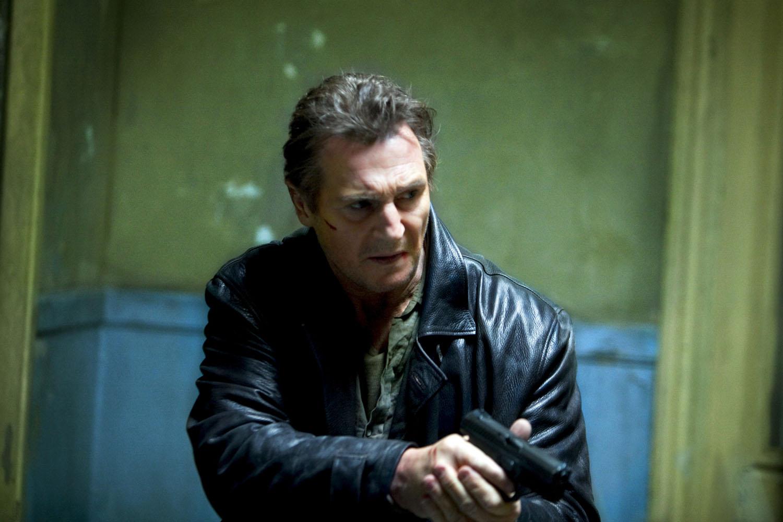 Кадр из фильма «Заложница 2»