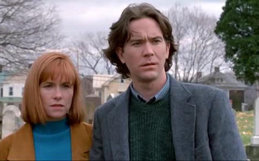 Кадр из фильма «Темная половина»