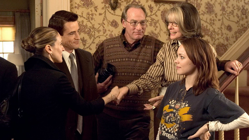 Кадр из фильма «Привет семье»