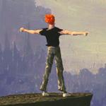 Иконка игры Another World